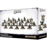 Warhammer Age of Sigmar: Gloomspite Gitz - Grotz