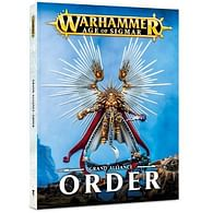 Warhammer: Age of Sigmar - Grand Alliance: Order