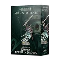 Warhammer Age of Sigmar: Keldrek - Knight of Shroud