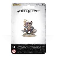 Warhammer: Age of Sigmar - Kharadron Overlords: Aether-Khemist