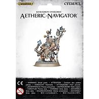 Warhammer: Age of Sigmar - Kharadron Overlords: Aetheric-Navigator