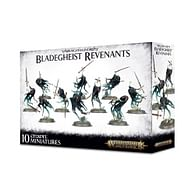 Warhammer: Age of Sigmar - Nighthaunt Bladegheist Revenants
