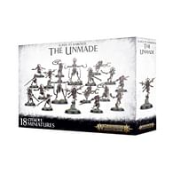 Warhammer Age of Sigmar: Slaves to Darkness The Unmade