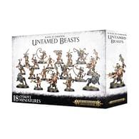 Warhammer Age of Sigmar: Slaves to Darkness Untamed Beasts