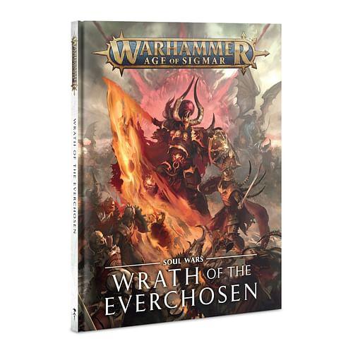 Warhammer Age of Sigmar: Soul Wars - Wrath of the Everchosen