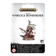Warhammer: Age of Simgar - Skaven Warlock Bombardier