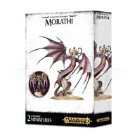 Warhammer AoS: Daughters of Khaine - Morathi