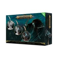 Warhammer AoS: Easy to Build - Nighthaunt + Paint Set