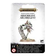 Warhammer: AoS - Flesh-Eater Courts Abhorrant Archregent