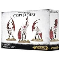 Warhammer: AoS Flesh-Eater Courts Crypt Flayers / Crypt Horrors