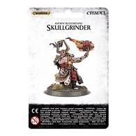 Warhammer AoS: Khorne Bloodbound Skullgrinder