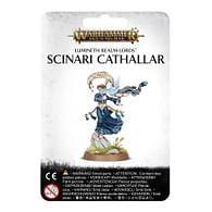 Warhammer AoS: Lumineth Realm-Lords Scinari Cathallar