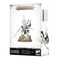 Warhammer AoS: Lumineth Realm-Lords The Light of Eltharion