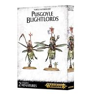 Warhammer AoS: Nurgle Rotbringer - Pusgoyle Blightlords