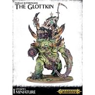 Warhammer AoS: Nurgle Rotbringers The Glottkin