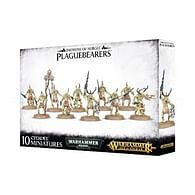 Warhammer AoS: Plaguebearers of Nurgle