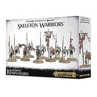 Warhammer AoS: Skeleton Warriors