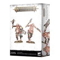 Warhammer AoS: Sons of Behemat Mancrusher Gargants