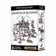 Warhammer AoS: Start Collecting! Daemons of Slaanesh