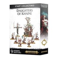 Warhammer: AoS - Start Collecting! Daughters of Khaine