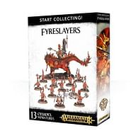 Warhammer AoS: Start Collecting! Fyreslayers