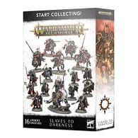 Warhammer AoS: Start Collecting! Slaves to Darkness (2019)