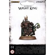 Warhammer AoS: Wight King