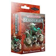 Warhammer Beastgrave: Rippa's Snarlfangs
