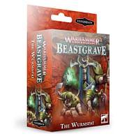 Warhammer Beastgrave: The Wurmspat