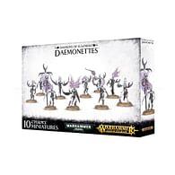 Warhammer: Daemonettes of Slaanesh