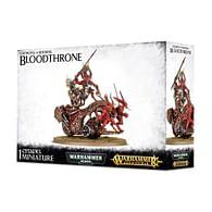Warhammer: Daemons of Khorne - Bloodthrone / Skullcannon