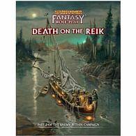 Warhammer Fantasy Roleplay - Death on the Reik