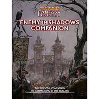 Warhammer Fantasy Roleplay - Enemy in Shadows Companion