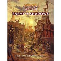 Warhammer Fantasy Roleplay - Enemy in Shadows