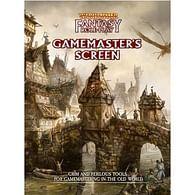 Warhammer Fantasy Roleplay Gamemasters Screen