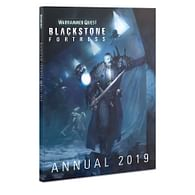 Warhammer Quest - Blackstone Fortress: Annual 2019