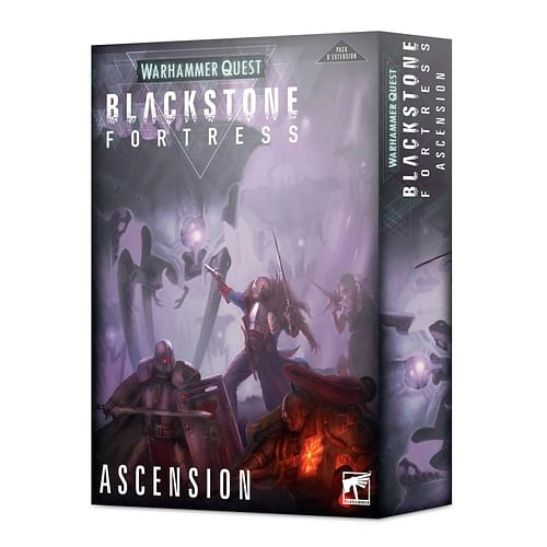 Warhammer Quest: Blackstone Fortress - Ascension