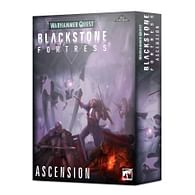 Warhammer Quest: Blackstone Fortress - Ascension