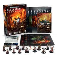 Warhammer Quest - Blackstone Fortress: Escalation