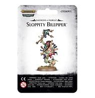 Warhammer: Sloppity Bilepiper - Herald of Nurgle