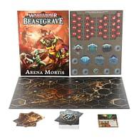 Warhammer Underworlds: Beastgrave - Arena Mortis