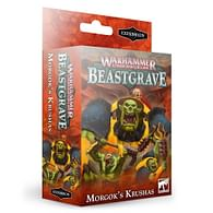 Warhammer Underworlds: Beastgrave - Morgok's Krushas