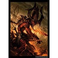 Warhammer 40000: Chaos Daemons Art Sleeves 63 x 88 mm (FFG)