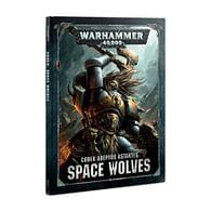 Warhammer 40000: Codex Space Wolves 2018