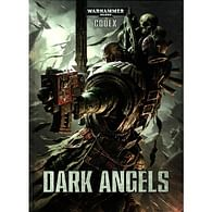 Warhammer 40000: Codex Dark Angels