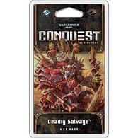 Warhammer 40000 Conquest LCG: Deadly Salvage