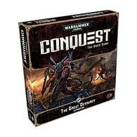 Warhammer 40000 Conquest: The Great Devourer