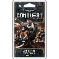 Warhammer 40000 Conquest LCG: Gift of the Ethereals
