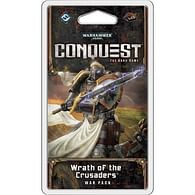 Warhammer 40000 Conquest LCG: Wrath of the Crusaders