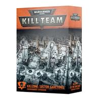 Warhammer 40000: Kill Team - Sector Sanctoris